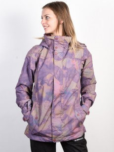 BURTON bunda JET SET QUARTZ CAMO