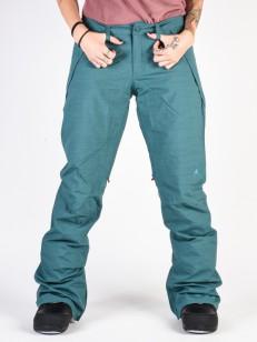 BURTON kalhoty SOCIETY BALSAM HEATHER