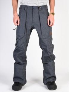 BURTON kalhoty SOUTHSIDE DENIM