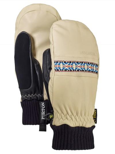 BURTON rukavice FREE RANGE MITT CANVAS