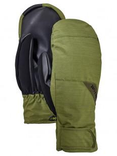 BURTON rukavice PROSPECT UNDMTT CLOVER/FRSTNT