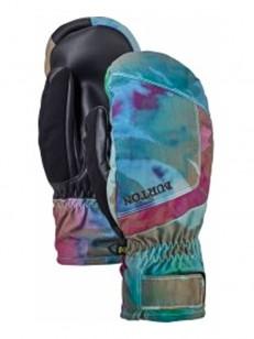BURTON rukavice PROFILE UNDMTT FESTIVAL CAMO