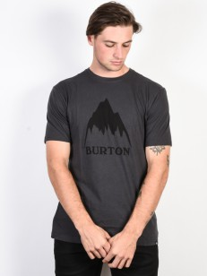 BURTON triko CLASSIC MOUNTAIN HIGH PHANTOM