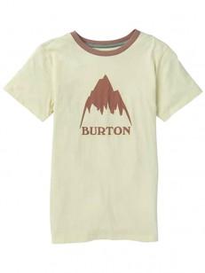 BURTON triko CLASSIC MOUNTAIN CANVAS