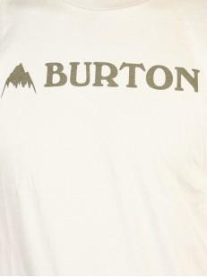 BURTON triko HORIZONTAL MOUNTAIN PELICAN