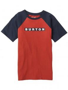 BURTON triko VAULT TANDORI