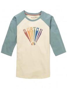 BURTON tričko HOLLIE CANVAS