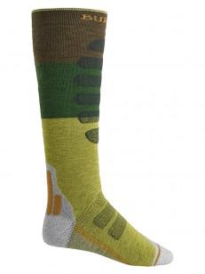 BURTON ponožky PERFORMANCE PLS MW SK MOSSTONE BLOC