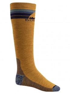 BURTON ponožky EMBLEM GOLDEN OAK