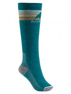 BURTON ponožky EMBLEM SK TAHOE