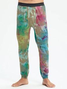 BURTON kalhoty MIDWEIGHT FESTIVAL CAMO