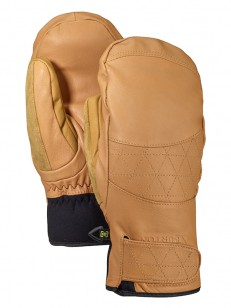 BURTON rukavice GONDY GORE MITT CAMEL