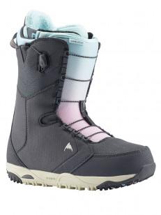 BURTON topánky LIMELIGHT GRAY/MALIBU
