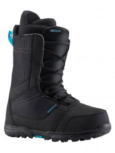 BURTON topánky INVADER BLACK