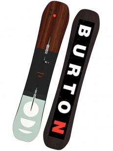 BURTON snowboard CUSTOM BLK