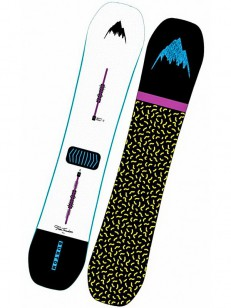 BURTON snowboard FREE THINKER