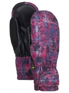 BURTON rukavice PROFILE NEVERMIND FLORAL