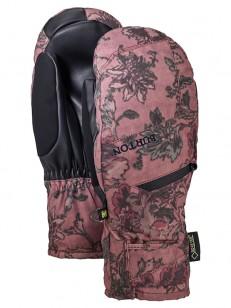 BURTON rukavice GORE UNDMTT FLORAL CAMO