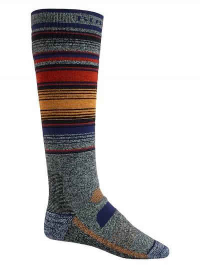 BURTON ponožky PERFORMANCE MW SK CLOVER