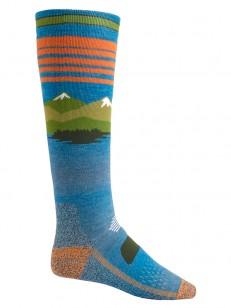 BURTON ponožky PERFORMANCE MW VISTA