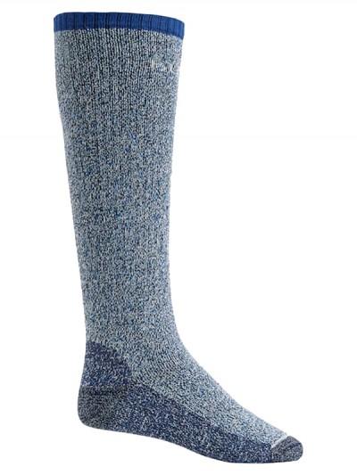 BURTON ponožky PERFORMANCE EXP SK VALLARTA BLUE HT