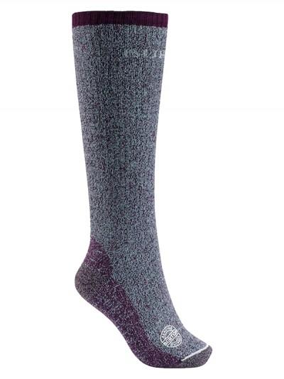 BURTON ponožky PERFORMANCE EXP SK PORT ROYAL