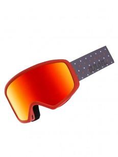 ANON brýle DERINGER SR/SONARRED