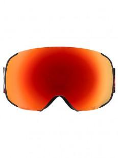 ANON brýle M2 MFI W/SPR REDPLANET/SONARRED
