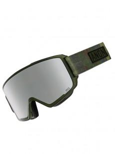ANON okuliare M3 MFI W/SPR SHASHIKO/SONARSILVER