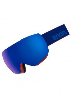 ANON brýle MIG MFI BLUE/SONARIRBLUE