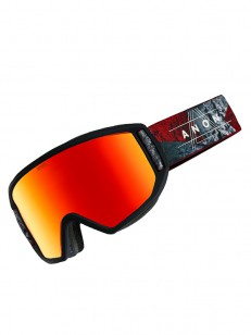 ANON brýle RELAPSE MFI REDPLANET/SONARRED