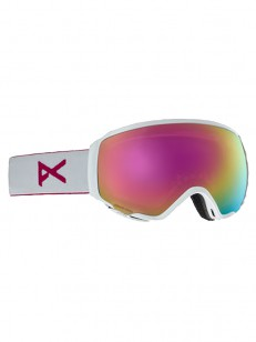 BURTON brýle WM1 W/SPR PEARL WHITE/SONARPNK