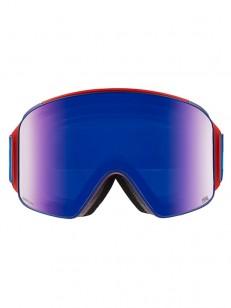 ANON brýle M4 CYLINDRICAL BLUE/SONARIRBLUE