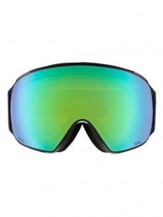 ANON brýle M4 TORIC BLACK/SONARGREEN