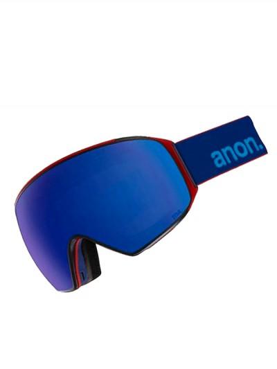 ANON brýle M4 TORIC BLUE/SONARIRBLUE