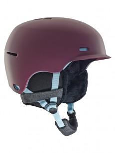 BURTON helma AERA PURPLE EU