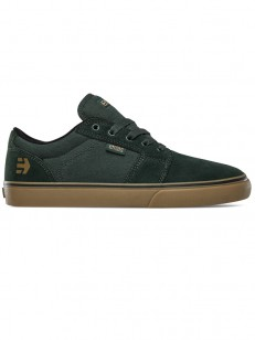 ETNIES topánky BARGE LS GREEN/GUM