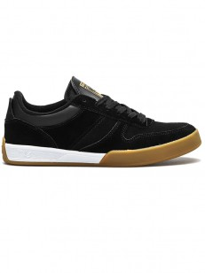 ÉS boty CONTRACT BLACK/GUM
