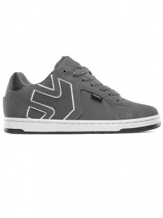 ETNIES boty FADER 2 DARK GREY/BLACK/WHITE