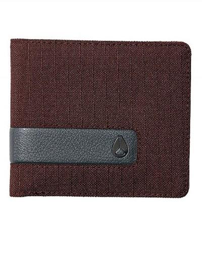 NIXON peněženka SHOWDOWN PORT