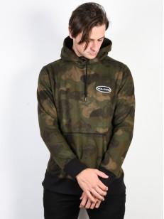 VOLCOM mikina SHOP Camouflage