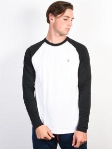VOLCOM tričko PEN Black