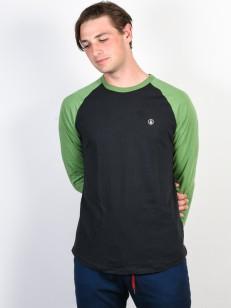 VOLCOM tričko PEN Dark Kelly