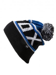 FOX kulich THROWBACK Black/Blue