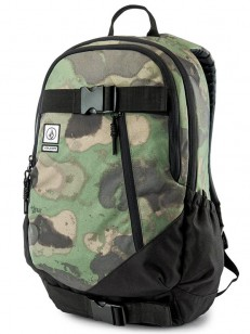 VOLCOM batoh SUBSTRATE Camouflage