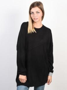 VOLCOM tričko SIMPLY STONE Black