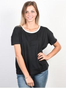 VOLCOM tričko ONE OF EACH Black