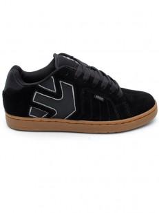 ETNIES topánky FADER 2 BLACK/GREY/GUM