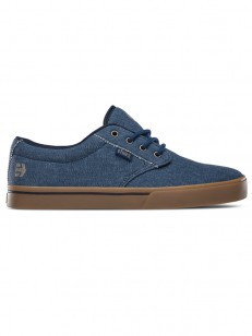 ETNIES boty JAMESON 2 ECO DARK BLUE/GUM