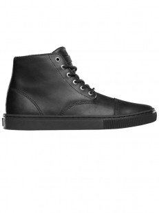 EMERICA boty SHIFTER HIGH RESERVE BLACK/BLACK/GUM